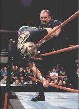 1999 Comic Images WWF Smackdown #12 Big Boss Man
