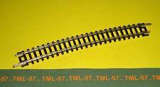 Voie ATLAS N - Rail courbe R=482 Code 80 standard Maillechort - Compatible ROCO