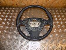 Ford Fiesta JA8 Multifunktionslenkrad Lenkrad Kunstoff 8A613600DG38C7