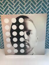 CITY AND COLOUR The Hurry And Harm Vinyl Record 2xLP Gatefold 180g Dallas Green