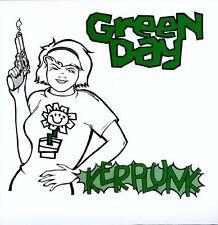 Green Day - Kerplunk! [New Vinyl] 180 Gram