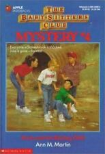 Kristy and the Missing Child (Baby-Sitters Club Mysteries)