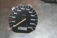 Tacho 240km/h VW Golf GTi 3 Motor Meter 960000400