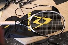 RAQUETTE de tennis VOLKL POWER BRIDGE 8. 4 3/8 GRIP 3 315gr (7) + housse