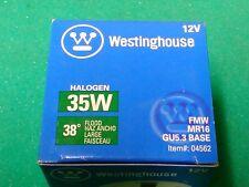 Westinghouse Mr16 Halogen Lamp 12V 35 W Gu5.3 5000 HOURS