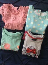 Girls clothing bundle age 4-5 BNWT and Used.