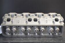 Cylinder Head Chevy SBC V8 5.7L 350ci 193 Round Push Rod Holes 86-93