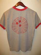 Tri Delts Delta Sorority 2006 Bowling Tournament T Shirt Medium
