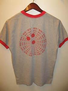Tri Delt Delts Delta Delta Delta Sorority 2006 Bowling Tournament T Shirt Medium