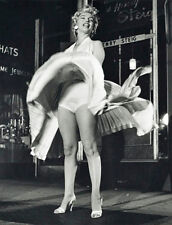 "Marilyn Monroe  14 x 11"" Photo Print"