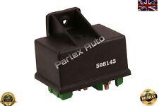 Glow Plug Relay (598143) Peugeot 106 307 407 607 806 807 Boxer Expert Partner