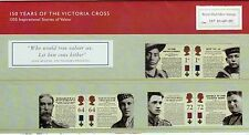 GB Presentation Pack 387 150 Years Victoria Cross 2006 10% OFF FOR ANY 5+