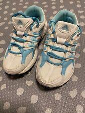 Adidas Sportschuhe blau/weiß Größe 29 NEU