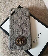 Genuine GUCCI Ophidia Iphone X Case. RRP £235