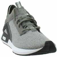 Puma Rogue Lace Up  Mens  Sneakers Shoes Casual   - Grey