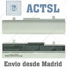 BATERIA para ASUS AL32-1005, ML32-1005, PL32-1005 10,8V 4400mAh 6 celdas WHITE