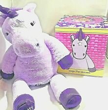 Vega The Purple Unicorn Scentsy Buddy New In Box Sold Out At Scentsy Retired