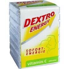 DEXTRO ENERGEN Vitamin C Würfel 1 St