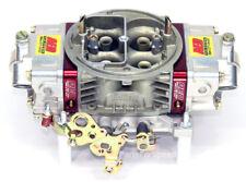 AED 650HO Holley Double Pumper Carb Street / Race Billet Metering Blocks 650 HO