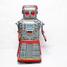 KO Toys Japan Robot YOSHIYA Clockwork - Excellent Vintage Original Rare