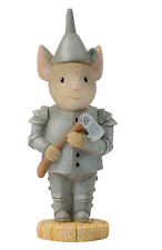 Wizard of Oz*TIN MAN MOUSE*New 2019*Mice*TAILS with HEART of CHRISTMAS*6003612