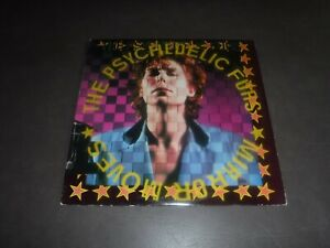 The Psychedelic Furs - Vinyl LP - Mirror Moves - 1984
