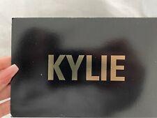 Tarjeta De Cosméticos Kylie