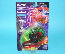 ALIENS QUEEN FACE HUGGER MOSC MOC 1992 KENNER