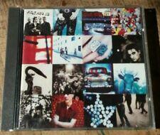 U2 - achtung baby (CD 1991)
