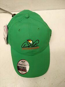 Arnold Palmer Invitational Golf Adjustable Hat New Authentic