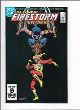 Fury of Firestorm #26 (1982 series) High Grade VF/NM 9.0