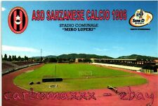Sarzana, La Spezia - Stadio Campo Sportivo - Non Viaggiata - SC201