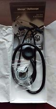 """ADC Adscope-lite Lightweight Stethoscope 31"""" TACTICAL #609ST New in Box Warranty"""