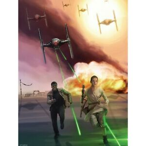 Ravensburger Jigsaw Puzzle 500 Star Wars The Force Awakens