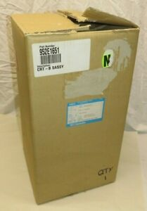 Vintage NEC 952E1651 BLUE CRT Tube for PGXtra Projector NEW IN BOX B-SASSY