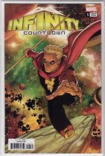 INFINITY COUNTDOWN #5 Ron Lim Adam Warlock Incentive Variant Cover SOLD OUT NM+