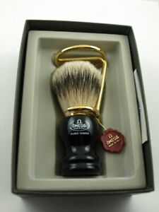 OMEGA Silvertip Badger Shaving Brush 618.Y