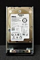 """1DA200-150 Dell ENTERPRISE 1.2TB 10K RPM 6Gb/s 64MB 2.5"""" SAS Hard Drive W/R TRAY"""
