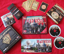 MADNESS - CAN'T TOUCH US NOW - LIMITED EDITION BOX SET - 2000 ONLY - SUGGS SKA
