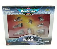 Star Wars: A New Hope Space Micro Machines Collector's Edition Galoob