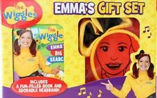 The Wiggles Books Character Toys