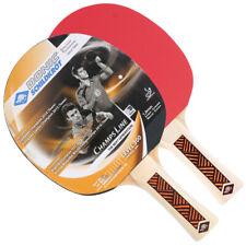 Donic Schildkrot TT-Bat Champs 300 shakehand tenis de mesa raqueta de ping pong