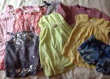 Girls Clothes Bundle Age 6-7 Years. Mixed Clothing Bundle.