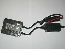 55w CANBUS HID Slim AC Digital Replacement Ballast. No Radio interference.