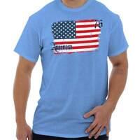 America 76 Flag USA Shirt | Star Stripe Merica Pride Patriot T Shirt