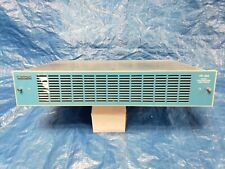 ✅💲 Leitch FR-882 Distribution Amplifier Chassis w/ 12 APD-880 Modules