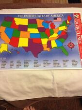 Static Cling Window Decoration Color Clings Learn The States
