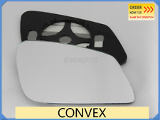 Wing Mirror Glass For BMW F10 F11 2009-16 Convex Right Side + Back plate /B030