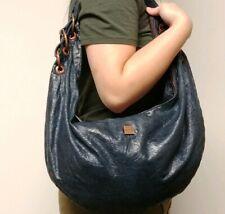 Matt & Nat Turquoise Hobo Purse Shoulder Bag, Large