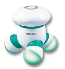 "Beurer MG16 Massager avec LED - Massage "" TO GO "" - Vert"